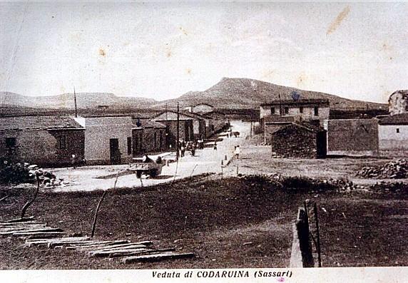 Anni 30 -Codaruina