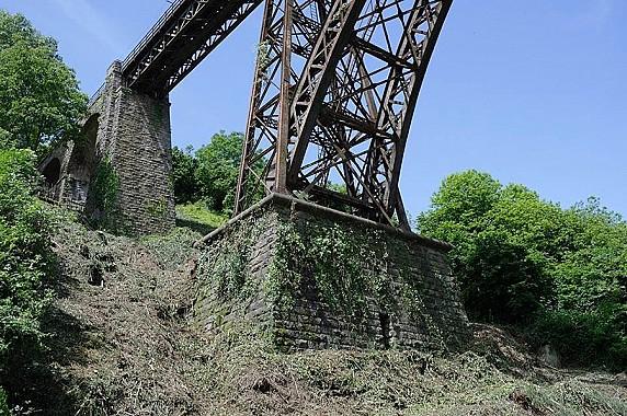 Ponte di ferro di Ronciglione