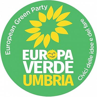 Logo lista: Europa Verde