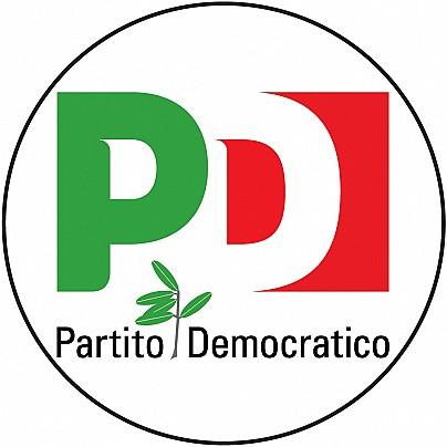 Logo lista: Partito Democratico