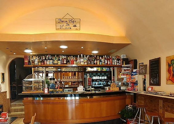 Forum Cafe