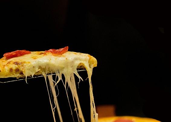 Pizzeria Da Mara
