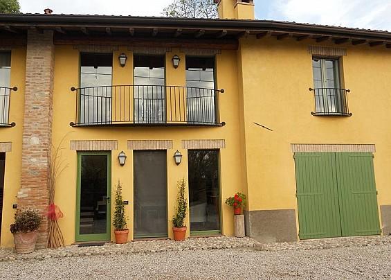 Casa Pagliette