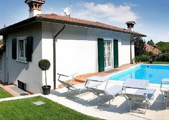 Villa Elisa Relax