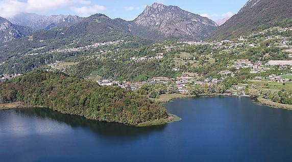 lago piano