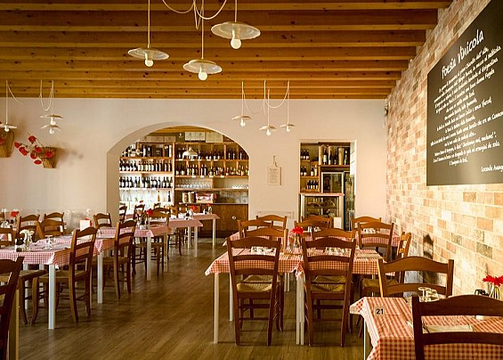 Locanda all'Avanguardia
