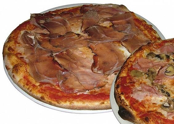 Osteria Pizzeria Muritì di Ugolini Luciana