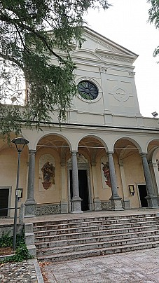 chiesa SS. Pietro e Paolo