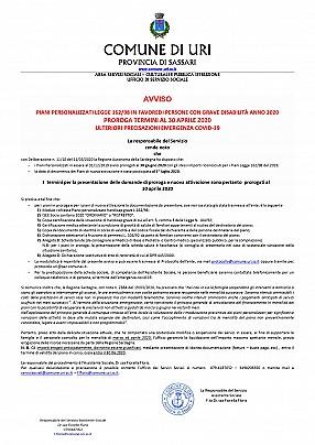 20.03.2020 presentazione documentazione piani in proroga e nuovi piani. Posticipo scadenza al 30.04.2019. Precisazioni covid.19_pages-to-jpg-0001