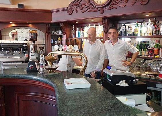 Bar Adriano
