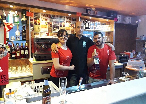 Bar Di Tommaso