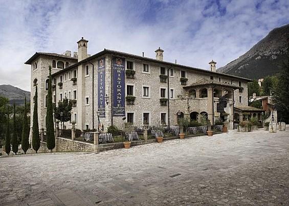 Hotel Le Gole