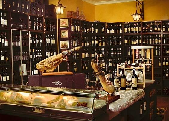 Ivo's Bar