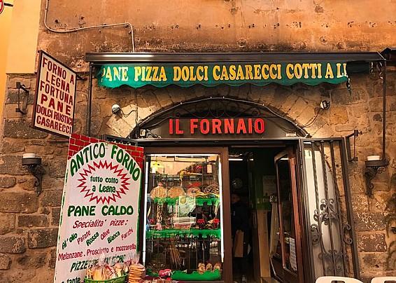 Forno Fortuna