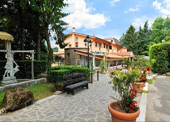 Villa Artemis Monte Artemisio