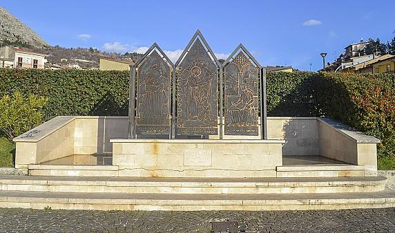 monumento-a-san-francesco