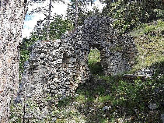 L'antica Celano distrutta da Federico II