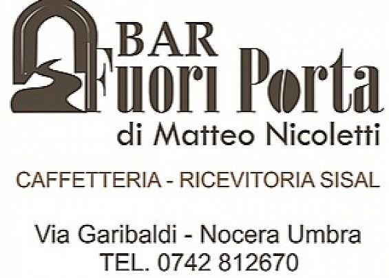 "Bar ""Fuori Porta"""