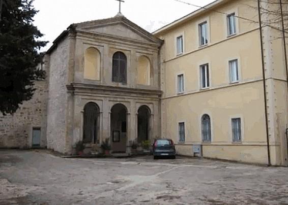 Convento Padri Carmelitani