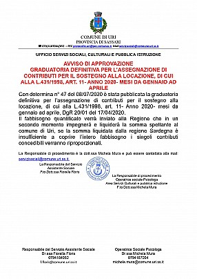 AVVISO GRADUATORIA DEFINITIVA l431-98 genn apr 2020_pages-to-jpg-0001