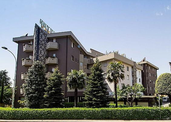 HOTEL PARK DI EFFE 4 SNC DI FELICI RENATO & C