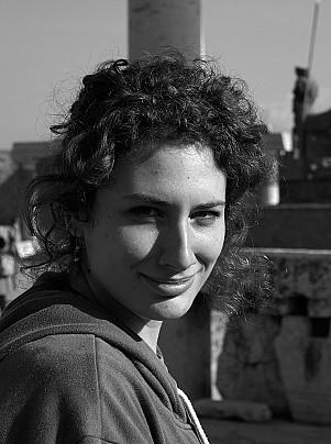 Marta Spagnoli_Ritratto_© Damiano Colombi