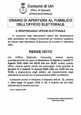 Manifesto apertura ufficio candidature Suppletive Senato_pages-to-jpg-0001