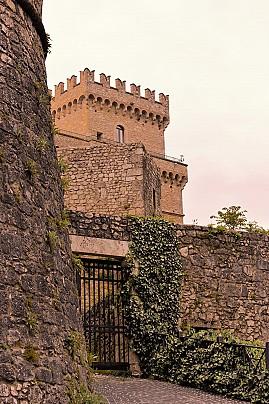 2 Porta carraia