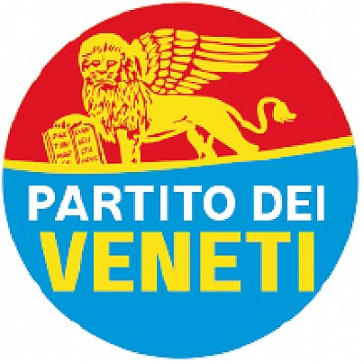 Logo lista: Partito dei Veneti