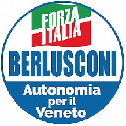 Logo lista: Forza Italia