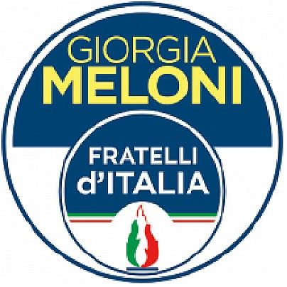 Logo lista: Fratelli d'Italia