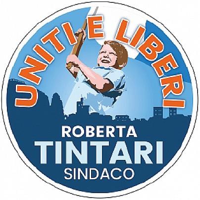 Logo lista: UNITI E LIBERI