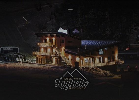 Hotel Laghetto - Prato Nevoso