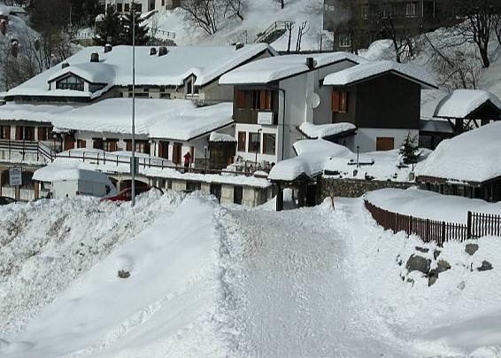 Hotel Sole - Prato Nevoso