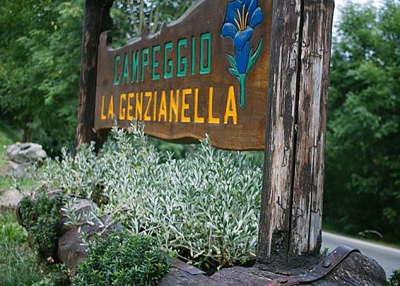Camping Genzianella