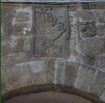 Porta della Madonna della Neve