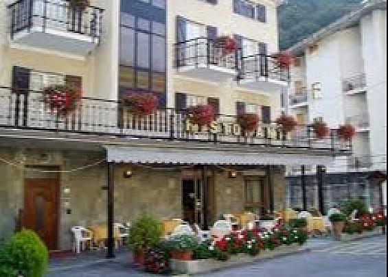Hotel delle Alpi - Miroglio