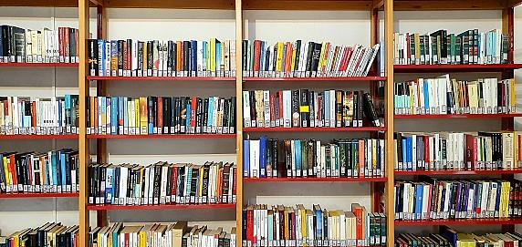 Biblioteca Cossoine