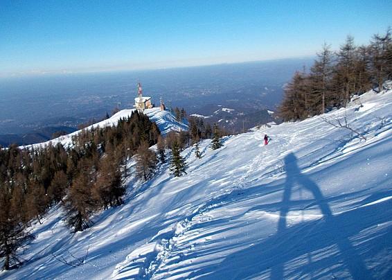 Monte Moro - Frabosa Soprana
