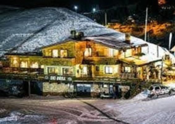 Ski Grill