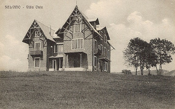 1 Villa Osio