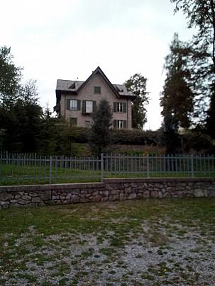 5 Villa Purito oggi