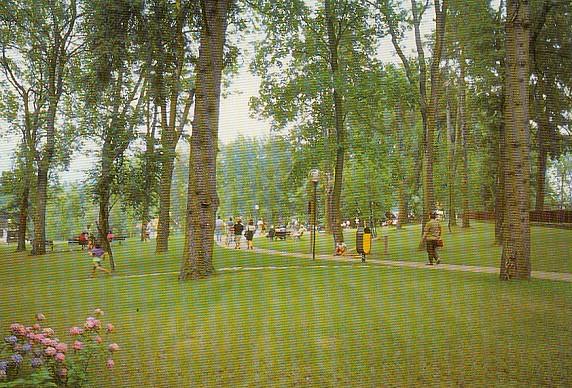 7 Parco Osio