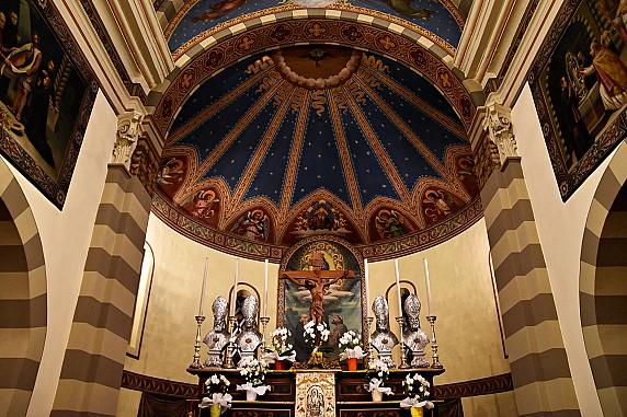 13 santuario Madonna Guadalupe Albino