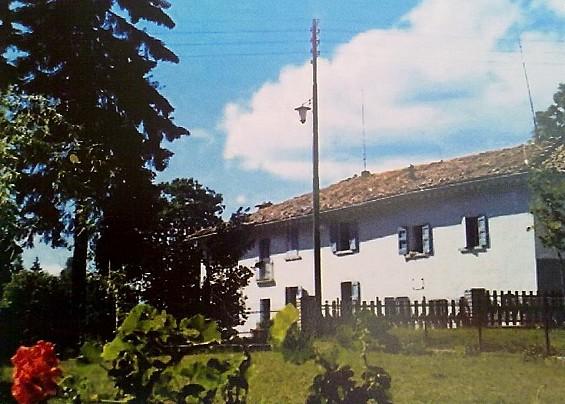 5 casa del Piccinini