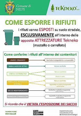 Locandina modalità esposizione rifiuti_NO SACCHI Nepi_27.11.2020[848]