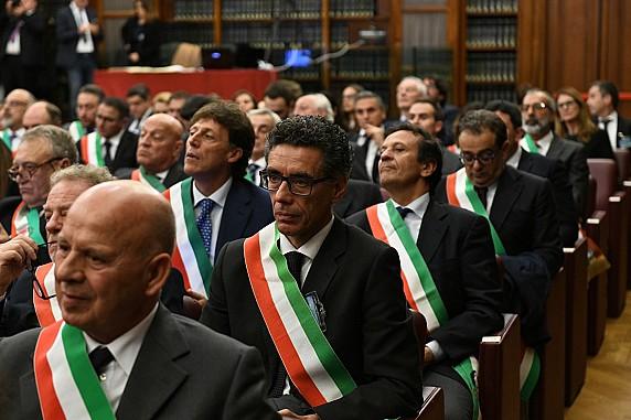 100 Mete d'Italia - foto