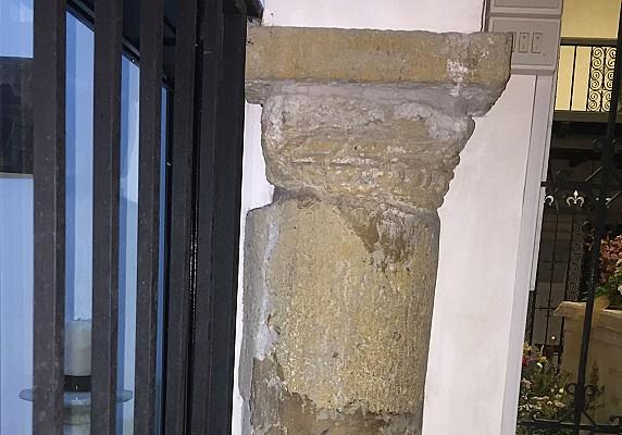 colonna originale
