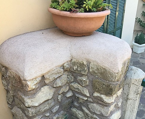 Pilastro originario