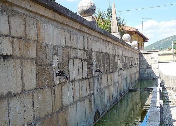 Fonte-vecchia-Collelongo